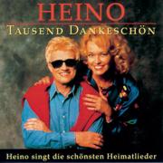 Tausend Dankeschön - Heino - Heino