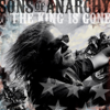 Sons of Anarchy: The King Is Gone - EP - Various Artists