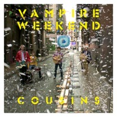 Vampire Weekend - Cousins