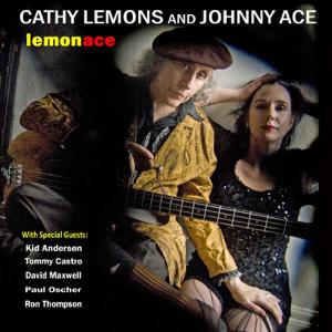 Cathy Lemons & Johnny Ace - Shoot To Kill
