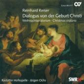 Dialogus Von Der Geburt Christ: Part III: O Frohe Nacht (Chorus) artwork