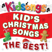 Kid's Christmas Songs - The Best!