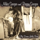 Mike Seeger/Peggy Seeger - Old Bangum