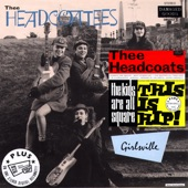 Thee Headcoatees - Meet Jacqueline