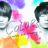 COLORS ~Melody and Harmony~ (@4th LIVE TOUR 2009 ~The Secret Code~ FINAL in TOKYODOME)