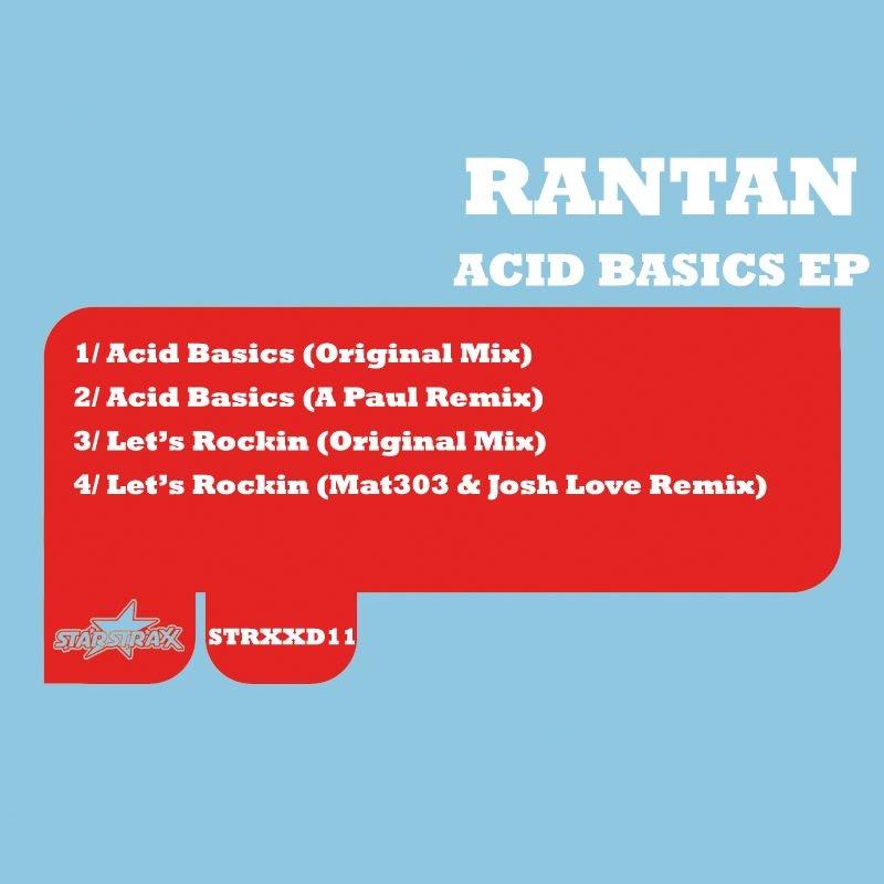 Acid Basics (A Paul Remix)