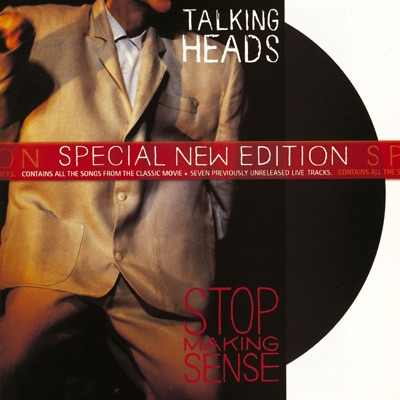 Stop Making Sense (Live) [Special New Edition] - Talking Heads