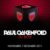 DJ Box: November/December 2011