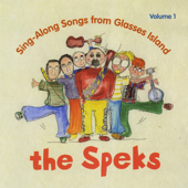 Sing-Along Songs from Glasses Island - Volume 1