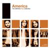 America - Sister Golden Hair artwork