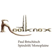 Paul Brtschitsch - Spindrift