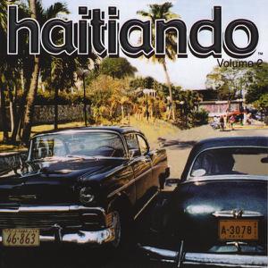 Haitiando - Haitiando, Vol. 2
