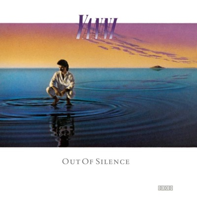 Out of Silence - Yanni