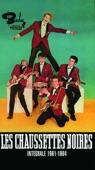 Les Chaussettes Noires : Intégrale 1961-1964