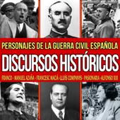 Discurdo José Antonio Primo de Rivera