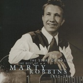 Marty Robbins - Stairway Of Love