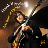 Frank Vignola Trio - Diminishing Blackness