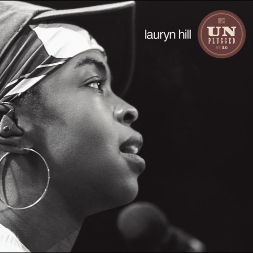 Art for I Get Out by Lauryn Hill