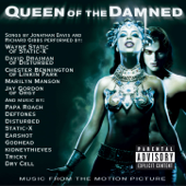 Queen Of The Damned (Music From The Motion Picture)-Various Artists