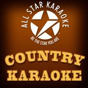 Rascal Flatts Greatest Hits, Vol. 1 (Karaoke Version) - All Star Karaoke - All Star Karaoke