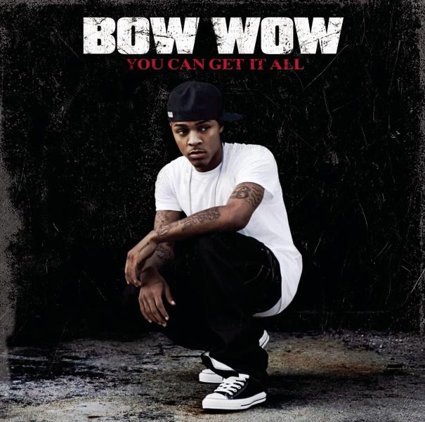 Bow Wow (rapper)