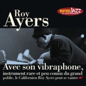 Roy Ayers - Lil's Paradise