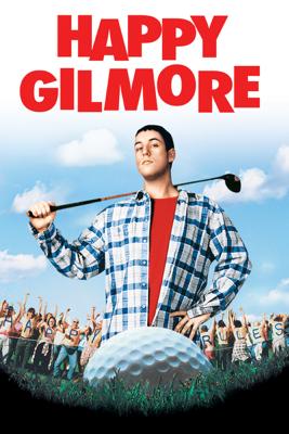 Happy Gilmore - Dennis Dugan