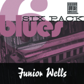 Blues Six Pack: Junior Wells - EP