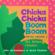 Chicka Chicka Boom Boom Original 1991 - John Archambault & David Plummer