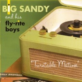 Big Sandy & His Fly-Rite Boys - The Great State Of Misery