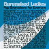 Barenaked Ladies - One Week