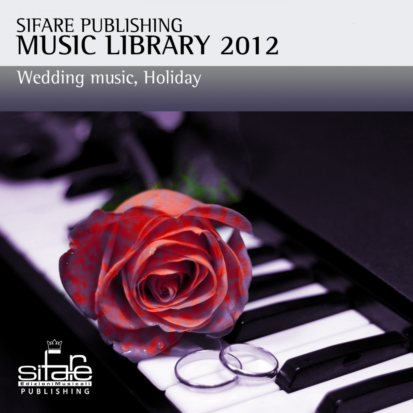 Careless Whisper (S.valentine, Holiday, wedding Music, Music Library 2012) - Single