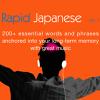 Earworms Learning - Rapid Japanese: Volume 1 (Original Staging)  artwork