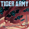 Tiger Army - Forever Fades Away artwork