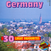 Germany  30 Great Favourites-Berlin Session Singers