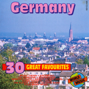 Germany - 30 Great Favourites - Berlin Session Singers - Berlin Session Singers