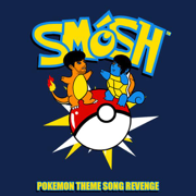 Pokemon Theme Song Revenge - Smosh - Smosh