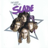The bangin' man - Slade