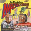 The Revelators - Amazing Stories artwork