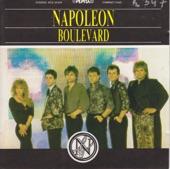 Napoleon Boulevard - Szállj velem