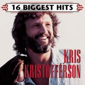 Kris Kristofferson - Sunday Mornin' Comin' Down