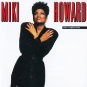 Miki Howard - Baby, Be Mine