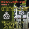 Band, Pipes and Drums of The Royal Irish Regiment - Former Regimental Marches - Rory O'More, St. Patrick's Day, Garryowen bild