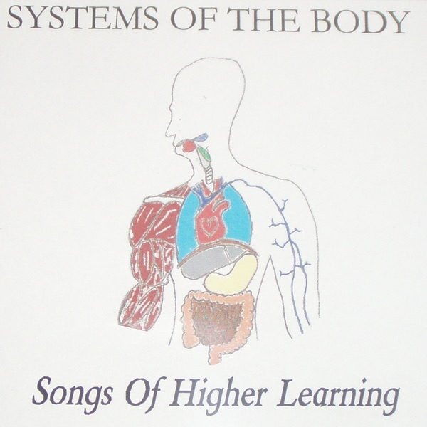 Systems Of The Body By Songs Of Higher Learning Llc On Apple Music