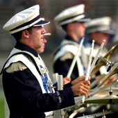 Penn State Fight On, State-Penn State Blue Band