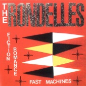 The Rondelles - Drag Striprace