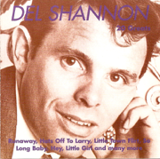 Hats Off to Larry - Del Shannon - Del Shannon