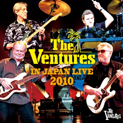 In Japan Live 2010 - The Ventures