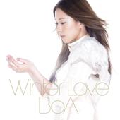 Winter Love  EP-BoA