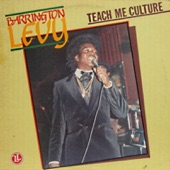 Barrington Levy - Trying to Rule My Life